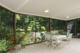 Patio Enclosures Crimsafe Ultimate Brisbane