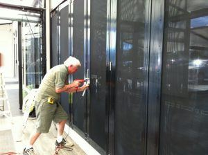 Security Doors Brisbane
