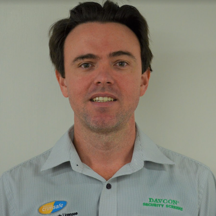 Ben McGowan - Crimsafe Security Screens Brisbane