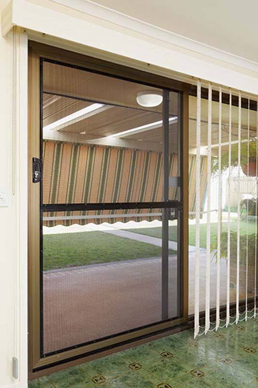 Crimsafe Security Doors Brisbane & Gold Coast | Davcon ...