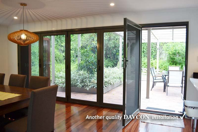 Security Doors Brisbane - Davcon