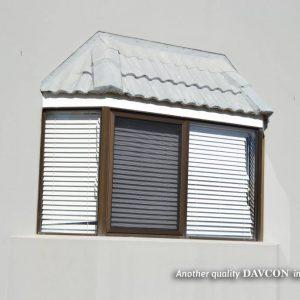 Crimsafe Window Security Screens
