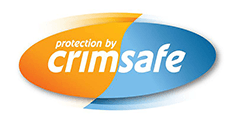 Crimsafe logo