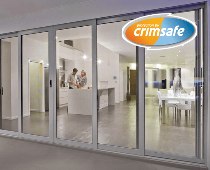 Crimsafe Ultimate