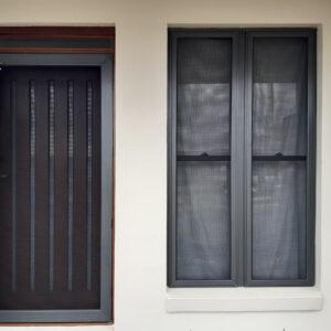 Crismafe Ultimate Door and Window